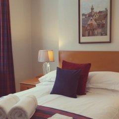 Отель Starlings Guest House Великобритания, Кемптаун - отзывы, цены и фото номеров - забронировать отель Starlings Guest House онлайн комната для гостей фото 2