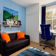 Отель Veeve - Dartmouth House комната для гостей фото 3