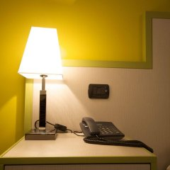 La Dolce Vita Hotel Motel Вилла-ди-Серио удобства в номере