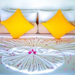 Отель Oak Ray Haridra Beach Resort
