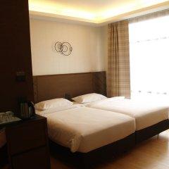 Отель Marvin Suites Таиланд, Бангкок - отзывы, цены и фото номеров - забронировать отель Marvin Suites онлайн комната для гостей фото 2