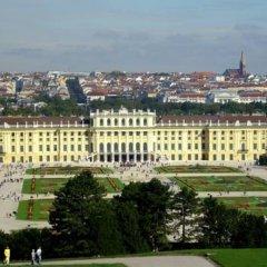 Отель Schönbrunn Park Apartement Австрия, Вена - отзывы, цены и фото номеров - забронировать отель Schönbrunn Park Apartement онлайн фото 3