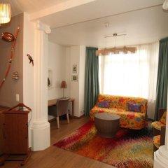 Отель La Roseraie Бельгия, Веммель - отзывы, цены и фото номеров - забронировать отель La Roseraie онлайн комната для гостей фото 3