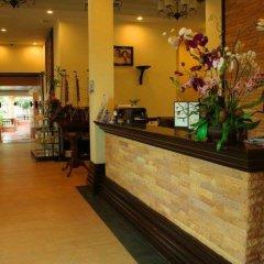 Отель Le Casa Bangsaen Таиланд, Чонбури - отзывы, цены и фото номеров - забронировать отель Le Casa Bangsaen онлайн интерьер отеля