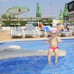 Montecito Hotel детские мероприятия фото 2