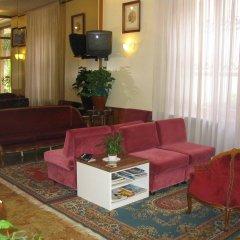 Отель Mayorca Милан интерьер отеля фото 3