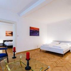 Отель Judengasse Premium In Your Vienna Австрия, Вена - отзывы, цены и фото номеров - забронировать отель Judengasse Premium In Your Vienna онлайн комната для гостей фото 4