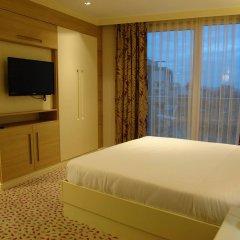 Hotel Le Mirage комната для гостей фото 5