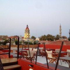 Отель Auberge 32 Греция, Родос - отзывы, цены и фото номеров - забронировать отель Auberge 32 онлайн приотельная территория