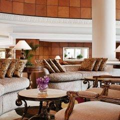 Отель Sheraton Jumeirah Beach Resort интерьер отеля