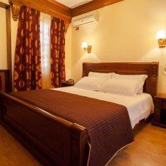 Отель Brilant Antik Hotel Албания, Тирана - отзывы, цены и фото номеров - забронировать отель Brilant Antik Hotel онлайн комната для гостей фото 3