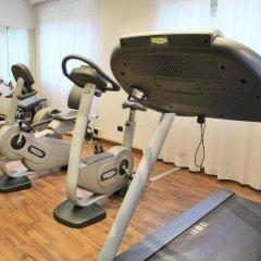 Hotel Studios фитнесс-зал фото 4