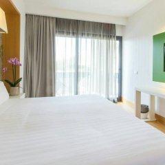 Отель Wyndham Rome Midas фото 6