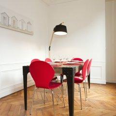 Апартаменты Notre Dame - Sorbonne Area Apartment Париж в номере