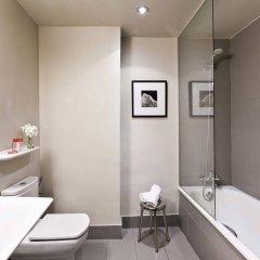 Hotel Medium Valencia ванная