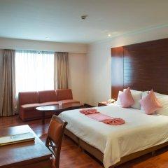 Palazzo Hotel комната для гостей фото 2