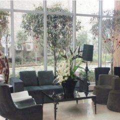 Апартаменты Lasony Serviced Apartment интерьер отеля