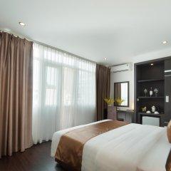 Merci Hotel комната для гостей