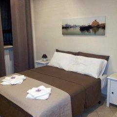 Отель Casa vacanze Antica Capua Капуя комната для гостей