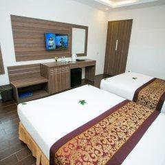 Отель Euro Star Hotel Вьетнам, Нячанг - отзывы, цены и фото номеров - забронировать отель Euro Star Hotel онлайн