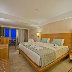 Liberty Hotels Lykia Турция, Олюдениз - отзывы, цены и фото номеров - забронировать отель Liberty Hotels Lykia - All Inclusive онлайн комната для гостей фото 2