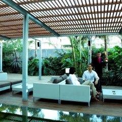 Отель SB Diagonal Zero Barcelona Испания, Барселона - 1 отзыв об отеле, цены и фото номеров - забронировать отель SB Diagonal Zero Barcelona онлайн фото 2