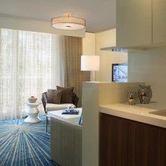 Отель Renaissance Aruba Resort & Casino интерьер отеля фото 3