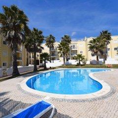 Апартаменты Praia da Lota Resort - Apartments детские мероприятия фото 2