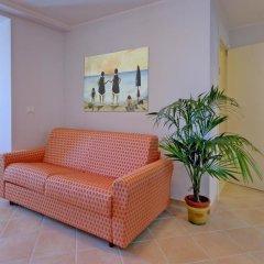 Отель Bianchi Hotel & Residence Италия, Порто Реканати - отзывы, цены и фото номеров - забронировать отель Bianchi Hotel & Residence онлайн комната для гостей фото 4