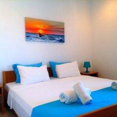 Отель Salonikiou Beach Deluxe Apartments Греция, Аристотелес - отзывы, цены и фото номеров - забронировать отель Salonikiou Beach Deluxe Apartments онлайн вид на фасад