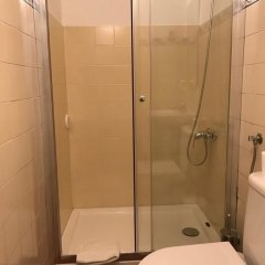 Апартаменты Apartments Center Santos ванная фото 2