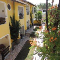 Отель Aguamarinha Pousada фото 5