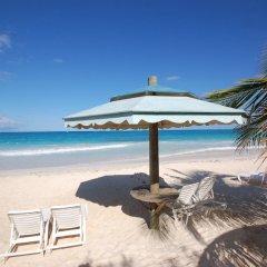 Отель Mi Amor, Silver Sands 4BR пляж фото 2
