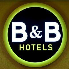 B&B Hotel Frankfurt-Hbf с домашними животными
