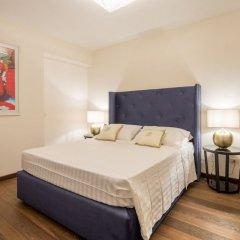 Отель Palazzo Berardi Италия, Рим - отзывы, цены и фото номеров - забронировать отель Palazzo Berardi онлайн комната для гостей фото 4