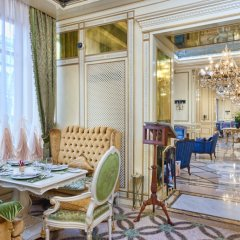 Гостиница Бристоль Украина, Одесса - 6 отзывов об отеле, цены и фото номеров - забронировать гостиницу Бристоль онлайн питание фото 2