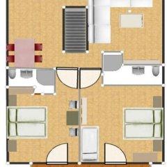 Отель Forsthaus Falkner Австрия, Хохгургль - отзывы, цены и фото номеров - забронировать отель Forsthaus Falkner онлайн фото 4