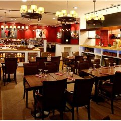 Original Sokos Hotel Pasila питание