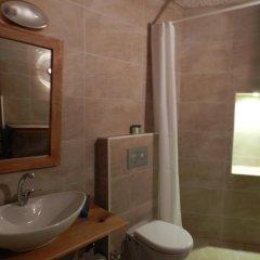 Eagle Cave Inn Турция, Ургуп - отзывы, цены и фото номеров - забронировать отель Eagle Cave Inn онлайн ванная фото 3