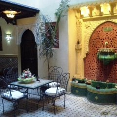 Отель Riad Boutouil фото 8
