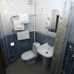 Гостиница Киевская ванная фото 4