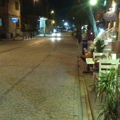 istanbul Queen Apart Hotel парковка