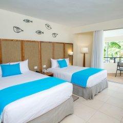 Отель Impressive Resort & Spa Punta Cana – All Inclusive комната для гостей фото 4