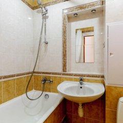 Гостиница Nice Vykhino в Москве отзывы, цены и фото номеров - забронировать гостиницу Nice Vykhino онлайн Москва ванная