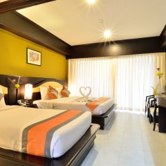 Samui First House Hotel комната для гостей