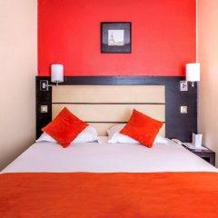 Отель Sure Hotel by Best Western Paris Gare du Nord Франция, Париж - 12 отзывов об отеле, цены и фото номеров - забронировать отель Sure Hotel by Best Western Paris Gare du Nord онлайн вид на фасад