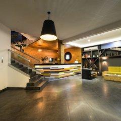 Hotel Perla Central в номере