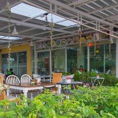 Отель Sea Breeze Jomtien Residence Таиланд, Паттайя - отзывы, цены и фото номеров - забронировать отель Sea Breeze Jomtien Residence онлайн фото 8