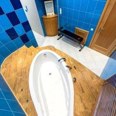 Гостиница Heart Of Moscow On Arbat ванная