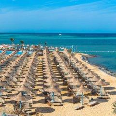 Отель Hawaii Riviera Aqua Park Resort пляж фото 2